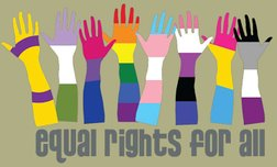 Sexual orientation, gender identity, HIV and human rights